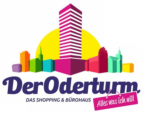 Logo Der Oderturm
